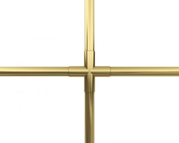 Medziskelná-mriežka-zlatá